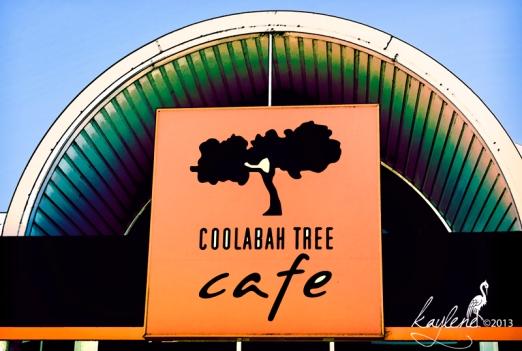 Coolibah Cafe